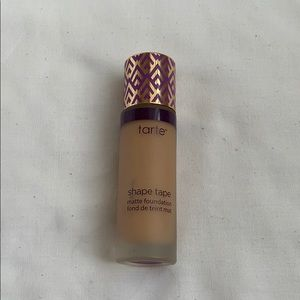 Tarte Shape Tape Matte Foundation Medium Neutral